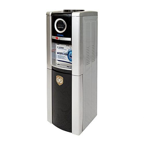 Bruhm- Hot &Normal Water Dispenser with cabinet- BWD HN 11