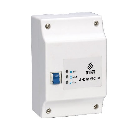 Universal Protector, Upto 30 AMPS