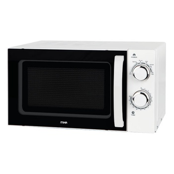 Microwave Oven, 20L, White