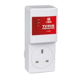 TV/DVD Protector, 5 AMPS