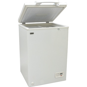 Deep Freezer, 99L, White