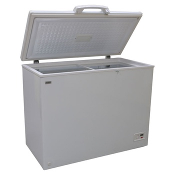 Deep Freezer, 250L, White