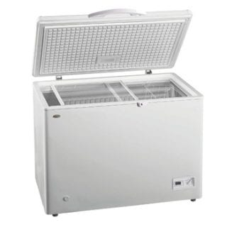 Deep Freezer, 300L, White