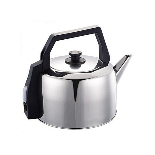 Stainless Steel Corded Traditional Electric Kettle 5.0 Ltrs